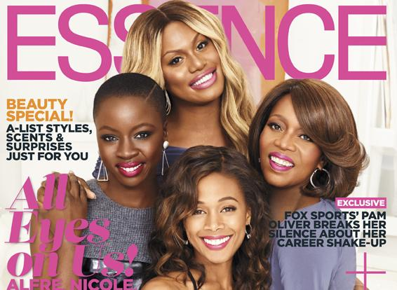 October Essence Cover1