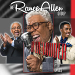 Rance Allen Group Releases 'A Lil' Louder (Clap Your Hands)'