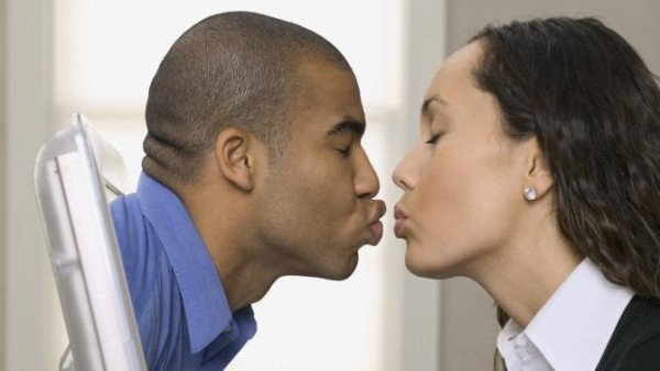Why Online Dating Doesn't Work For Black Women