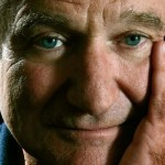 Robin Williams Afflicted with Early Stage Parkinson's Disease