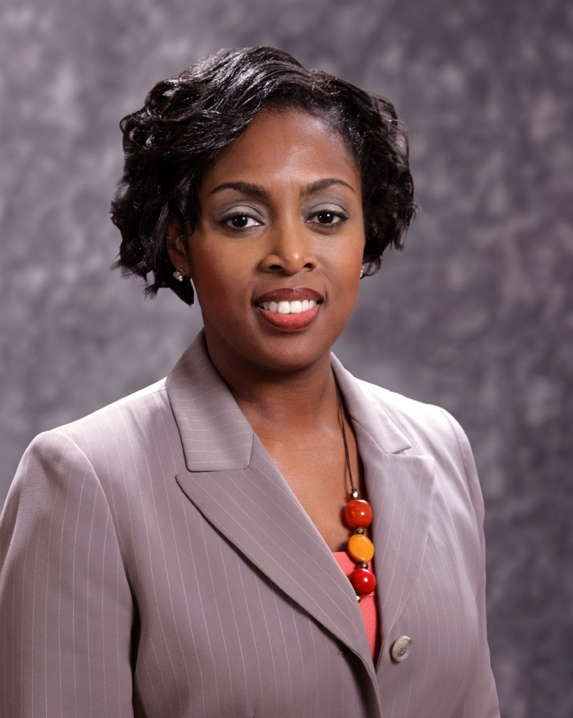 Ronnette Phillips, Director of Sales, Hilton Hotels