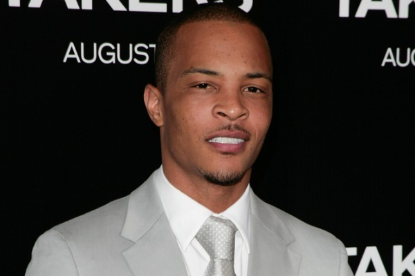 T.I. Talks Paperwork And Won't Apologize To Azealia Banks