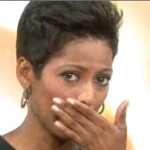 Tamron Hall Breaks Down During Domestic Violence Segment; Discusses Sister