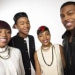The Pulse of Entertainment: Inspirational Gospel's The Walls Group Releases 'Fast Forward'