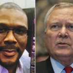 Money Talks: Tyler Perry Hooks Up GA's Governor & Gets Prime Property