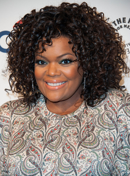"Actress Yvette Nicole Brown (new ""The Odd Couple,"" ""Community"") is 45"