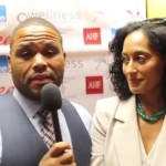 ABC's 'Black-ish' Co-stars Anderson & Ellis Ross Talk Show's 'Wow Factor' (Watch)