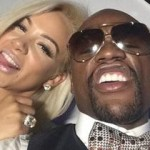 Floyd Mayweather Puts Mexican Girlfriend in Blackface for Photo Shoot (Look!)