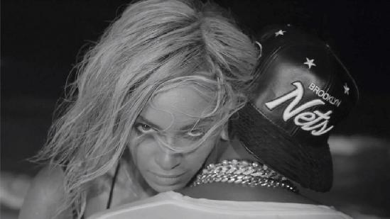bey & jay z - drunk in love