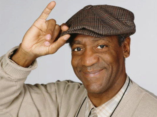 new book on bill cosby