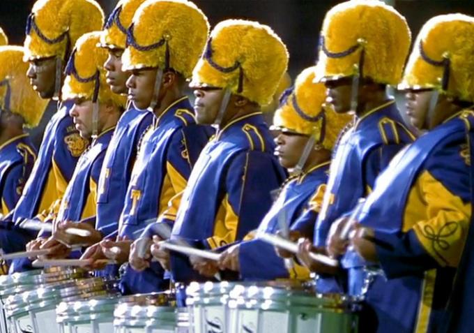 drumline a new beat,