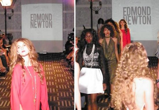 Edmond Newton designs
