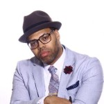 Eric Roberson Delivers 'The Box'