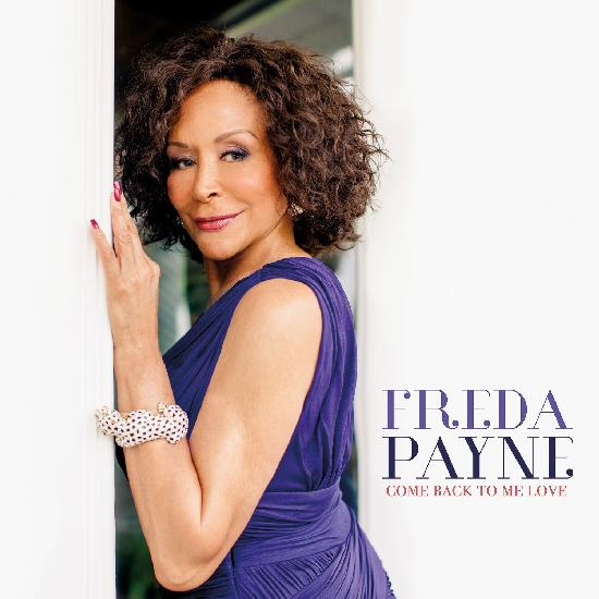freda payne - come back to me love cover pic_