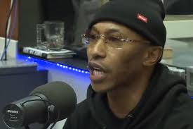 fredro starr (on breakfast club)