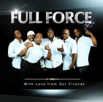 Full Force is Back with Star Studded Album