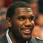 NBA's Greg Oden Arrested, Accused of Punching Woman in the Face