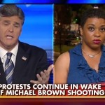 Hannity's Patronizing Interview with Ferguson's Patricia Bynes (Watch)