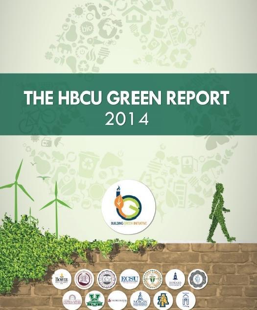 hbcu green