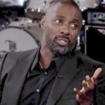 Idris Elba Jokes about His Bulge Pic on 'Jimmy Kimmel Live' (Watch)