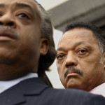 Jesse on Sharpton's Influence: 'He's the Liaison to the White House'