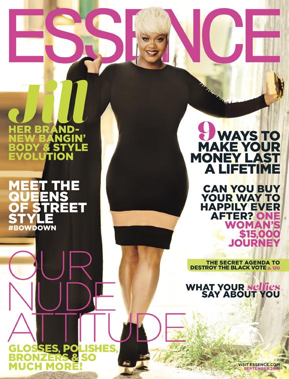 jill scott essence september cover