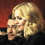 Justin Timberlake Upsets Twitter by Calling Madonna 'My Ninja'
