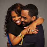 Kandi Burruss, Todd Tucker Give Valentine's Day and Sex Advice