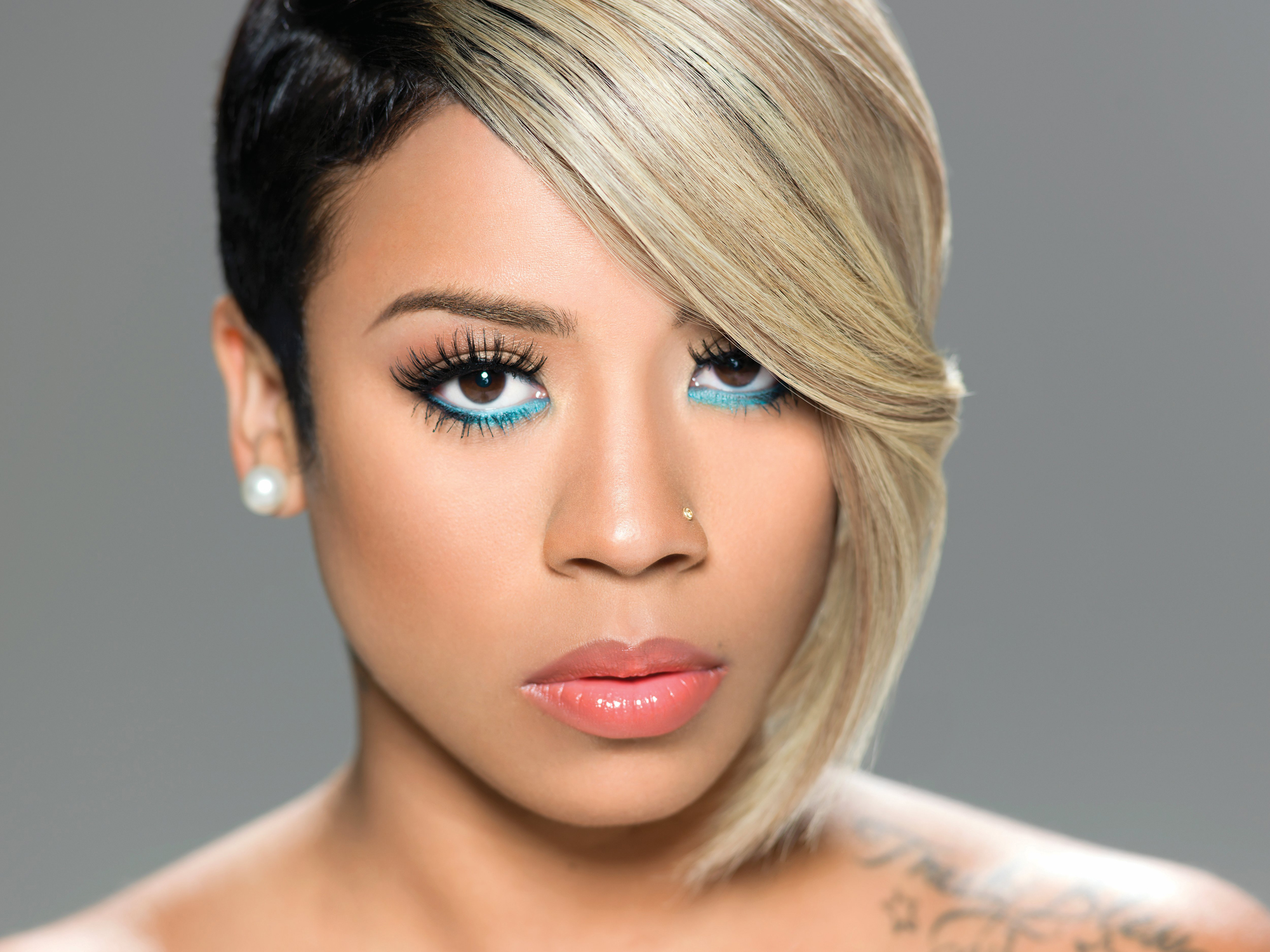 Nelly, Keyshia Cole, David & Tamela Mann Front New BET Reality Shows
