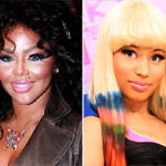 "Lil Kim Records Own 'Flawless"" Remix to Shade Nicki Minaj (Compare and Contrast)"
