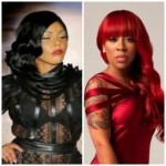 Lil Kim's Fans Blast K. Michelle for Calling Nicki Minaj 'Queen of Rap'