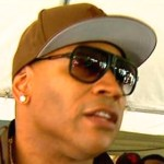LL Cool J Hands Out Back-to-School Supplies in Queens