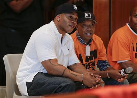 ll cool j, russell simmons,