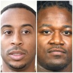 PacMan Jones Threatens Ludacris – Watch Woman Bathe Floyd Mayweather