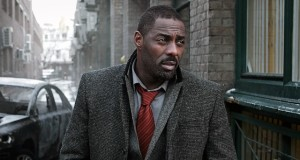 "Idris Elba in BBC America's Emmy-nominated drama ""Luther"""