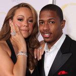 Mariah Muzzles Nick; He's Can't Discuss Divorce