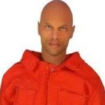 'Hot Convict' Jeremy Meeks Says Oh, Hell No to Doofus Action Figure Doll (Photo)