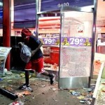 #MikeBrown Shooting Leads to Rioting & Looting (Watch)