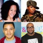 Lifetime's Aaliyah Biopic Casts Actors to Play Timbaland and Missy (Videos)
