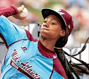 mone davis - sports illustrated