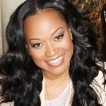 Ne-Yo's Ex-Fiancée Monyetta Shaw Dishes about Breakup and Living with Him