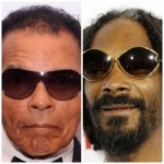 Snoop Dogg-Lion and Muhammad Ali's Families Unite on Football Field