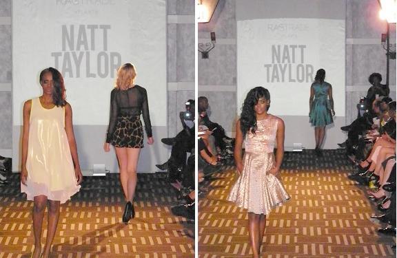 Natt Turner designs