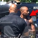 Nick Gordon Arrested for DUI in Georgia after Flipping Car