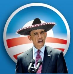 obama sombrero