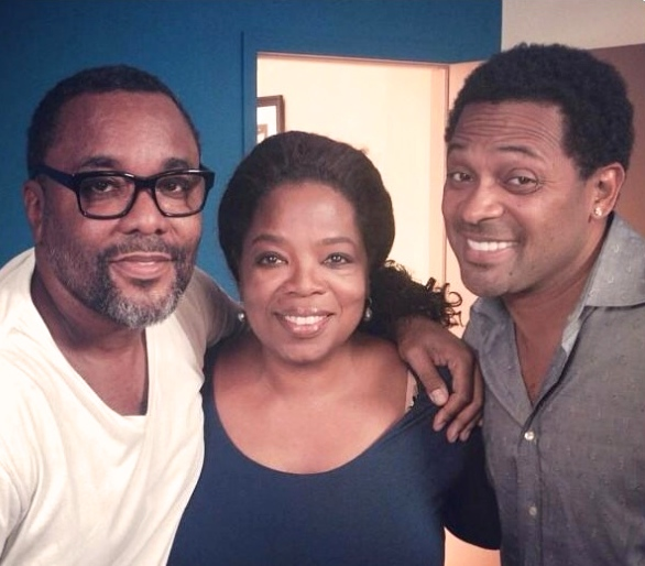 oprah and epps
