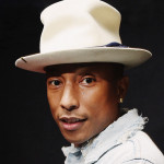 Pharrell to Curate Music for NBA 2K15 Video Game