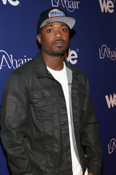 Recording artist Ray J attends WE tv's L.A. Hair Season 3 Premiere Event on May 21, 2014 in Santa Monica, California