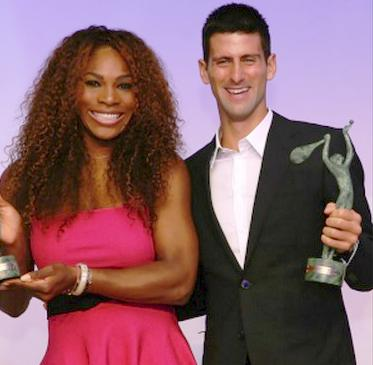Serena Williams and Novak Djokovic Lead Fields in 2014 US Open