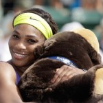 Serena Williams Wins First Tournament Since Wimbledon Illness (Pics)